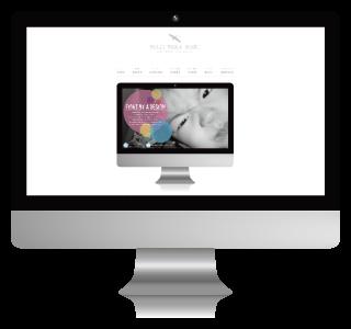 MULTI MEDIA AGENTのWebサイト